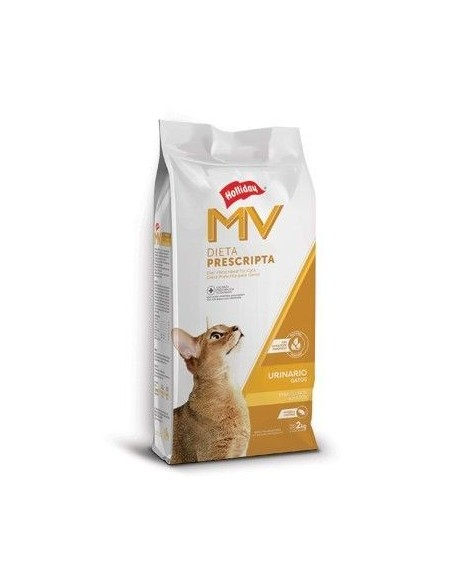 Holliday MV Gato Urinario 7.5kg