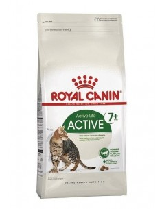 Royal Canin Active 7+ 1.5kg