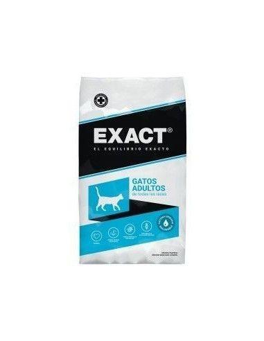Exact Gato Adulto 10kg