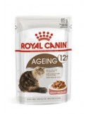 Royal Canin Ageing 12+ Wet Pouch