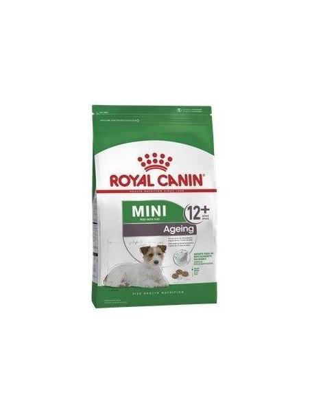 Royal Canin Mini Ageing 12+ 3kg