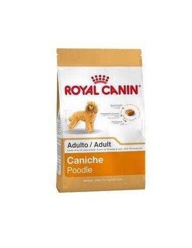 Royal Canin Caniche1kg