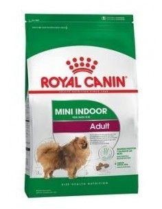 Royal Canin Mini Indoor 3kg