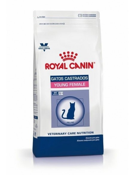Royal Canin Gato Castr. Young Female 1.5kg