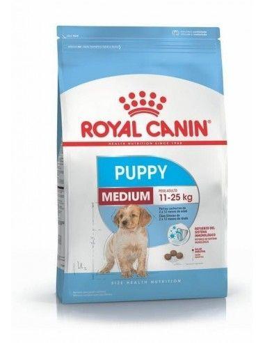 Royal Canin Medium puppy 3kg