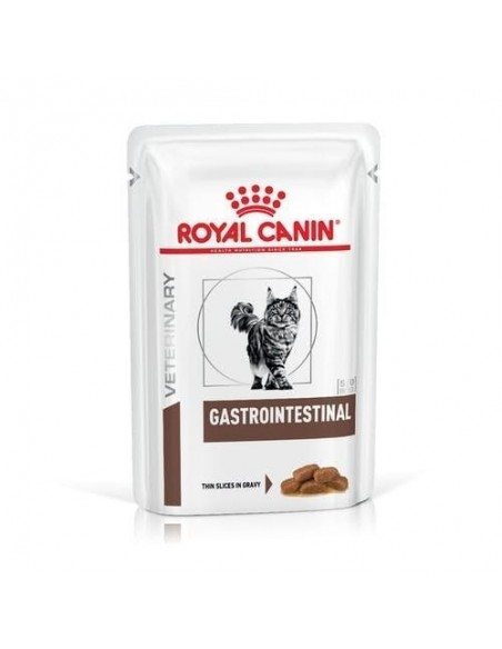 Royal Canin cat Gastrointestinal Pouch