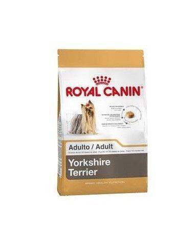 Royal Canin Yorkshire Terrier Adult 3kg