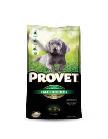 Provet Cachorro 15kg