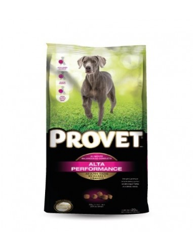 Provet Alta Performance 20kg