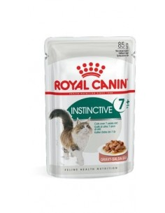 Royal Canin Instinctive 7+ Pouch