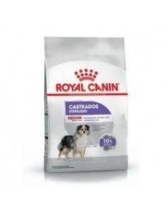 Royal Canin Medium Castrados