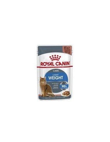 Royal Canin Ultra Light Wet Pouch