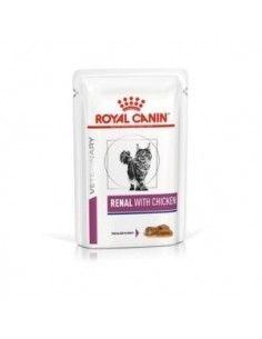 Veterinary Diet Renal Wet Pouch