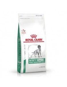 Veterinary Diet Satiety 15kg