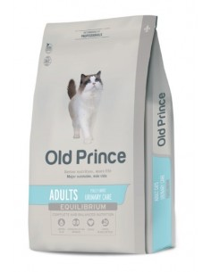 Old Prince Gatos Equilibrium Urinary Care