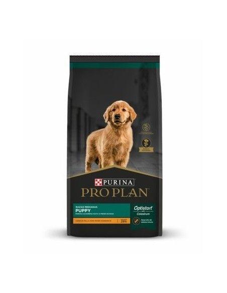 Pro Plan Puppy Razas Medianas 3kg