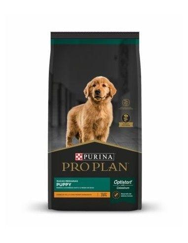 Pro Plan Puppy Complete 15kg