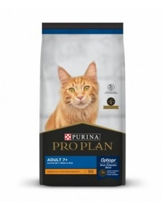 Pro Plan Gato Adulto 7+ 3kg