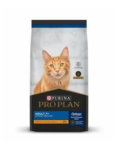 Pro Plan Cat Adult 7+ 7.5kg
