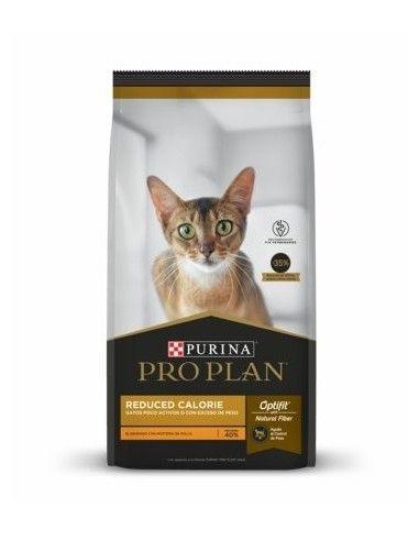 Pro Plan Cat Reduced Calorie