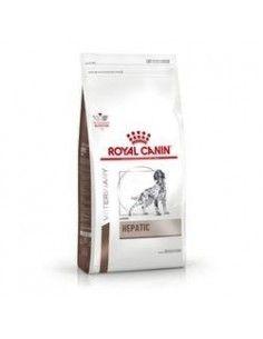 Royal Canin dog Hepatic 2kg