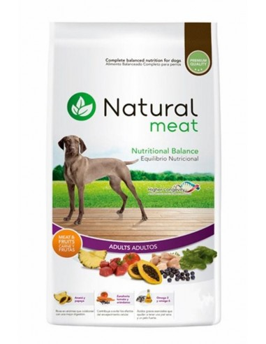 Natural Meat15kg
