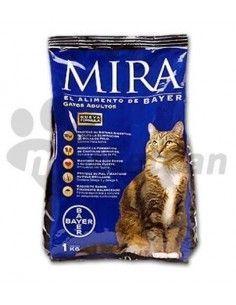 Mira Gato Adulto 7.5kg