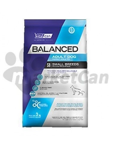 Vital Can Balanced Adult Small Breed 7.5kg