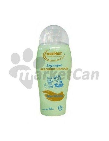 Shampoo Osspret Enjuague 250cm3