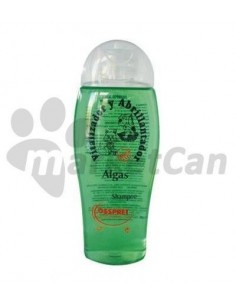 Shampoo Osspret Algas 250cm3