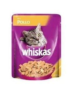 Whiskas Pouch Pollo 85g