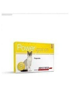 Pipeta Power Gato h/4kg