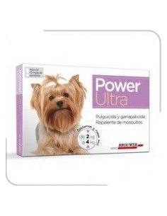 Pipeta Power Ultra 2 a 4kg