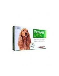 Pipeta Power Ultra 10 a 20kg