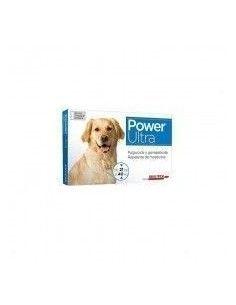 Pipeta Power Ultra 20 a 40kg