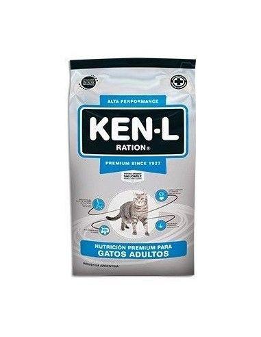 Ken-L Gato Adulto 7.5kg
