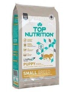 Top Nutrition Perro Pequeño Cachorro 3kg