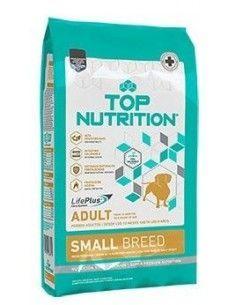 Top Nutrition Perro Pequeño Adulto 3kg