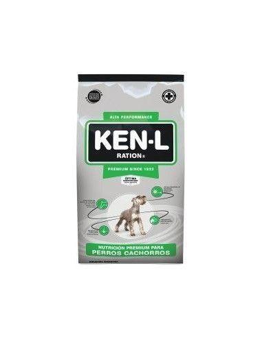 Ken-L Perro Cachorro 22kg