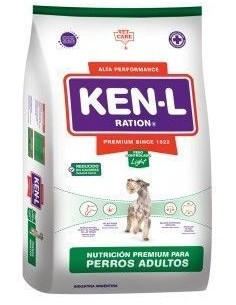 Ken-L Perro Light 15kg